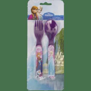 Disney Frozen Σετ Πηρούνι, Κουτάλι PP (553-36290)