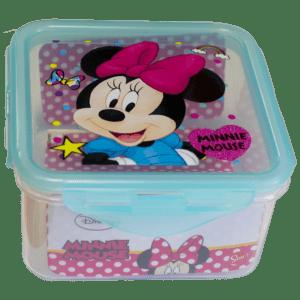 Δοχείο Φαγητού (Micro) 0,73lt Πλαστικό Minnie Mouse (18865)