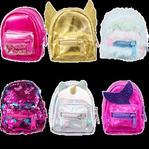 Giochi Preziosi Real Littles S2 Mini Backpack 1τμχ (RET02000)
