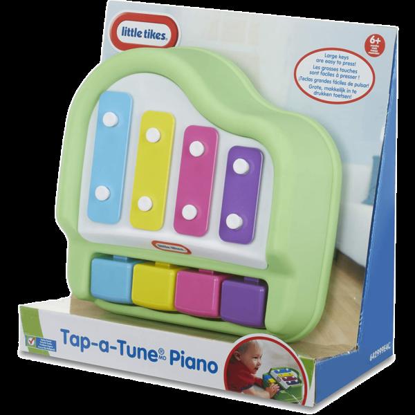 Little Tikes Πιάνο Tap-A-Tune (LTT23000)